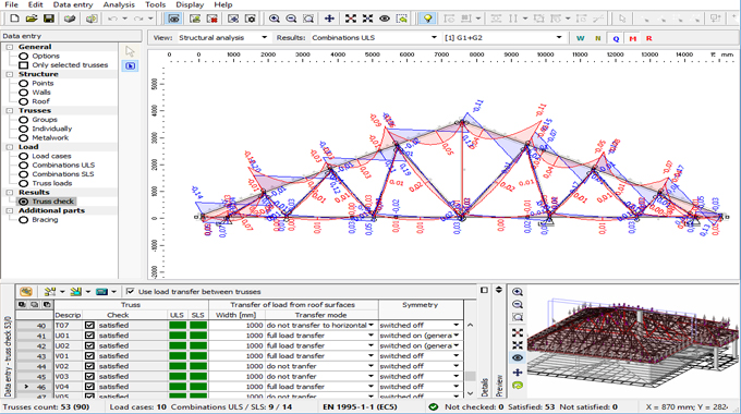 How To Design A Roof Truss Software For Roof Truss Design